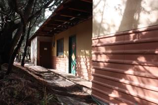 dormitory-building